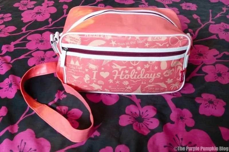 My Cabin Bag