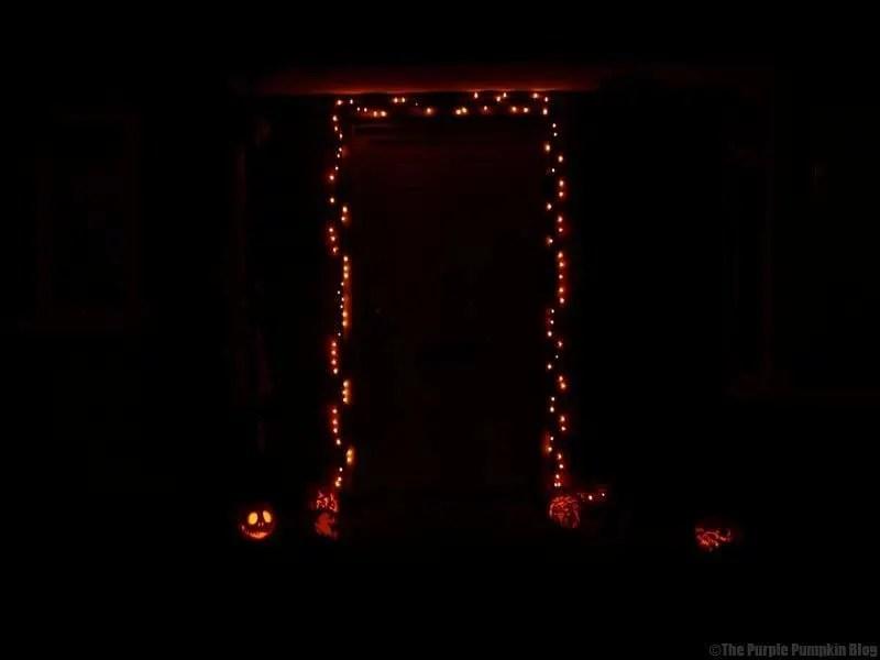Reasons To Love Autumn - Halloween