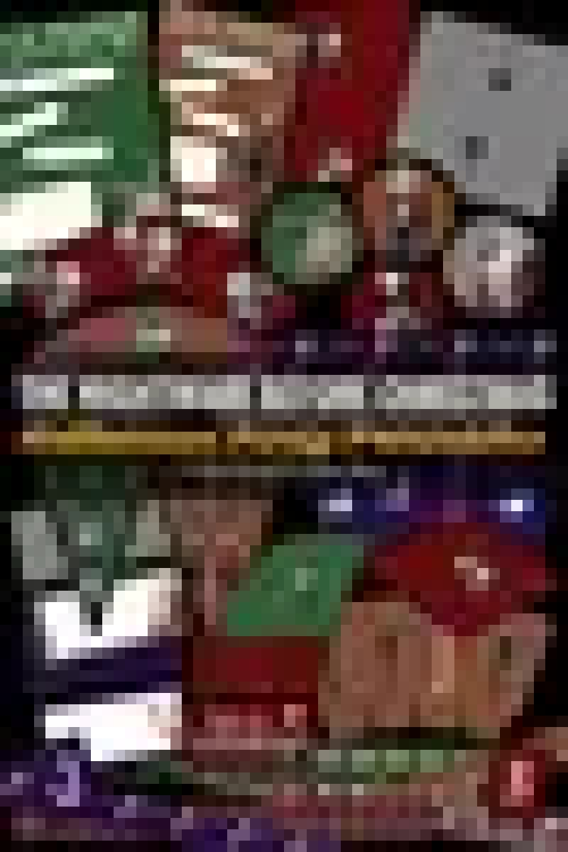 The Nightmare Before Christmas - Halloween Party Printables