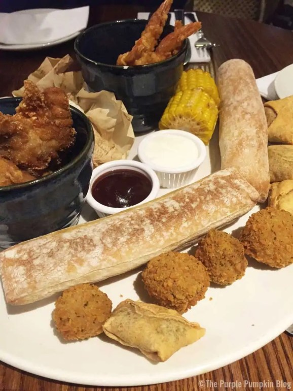 Premier Inn Gatwick North Thyme Restaurant Review