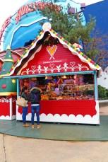 Disney Village - Disneyland Paris