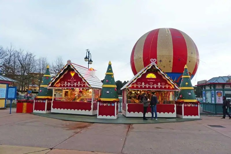 Disney Village - Disneyland Paris
