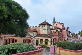 Fantasyland - Disneyland Park, Paris