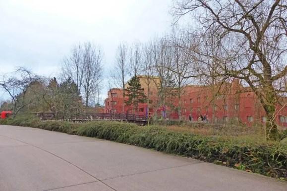 Hotel Santa Fe - Disneyland Resort Paris