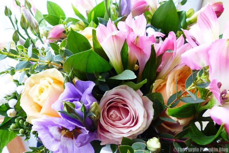 Appleyard Flowers London - Voucher Code