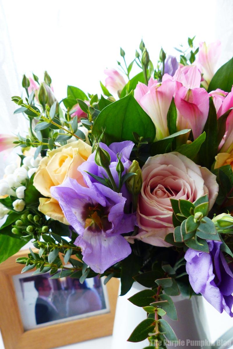 Appleyard Flowers London - Voucher Discount Code