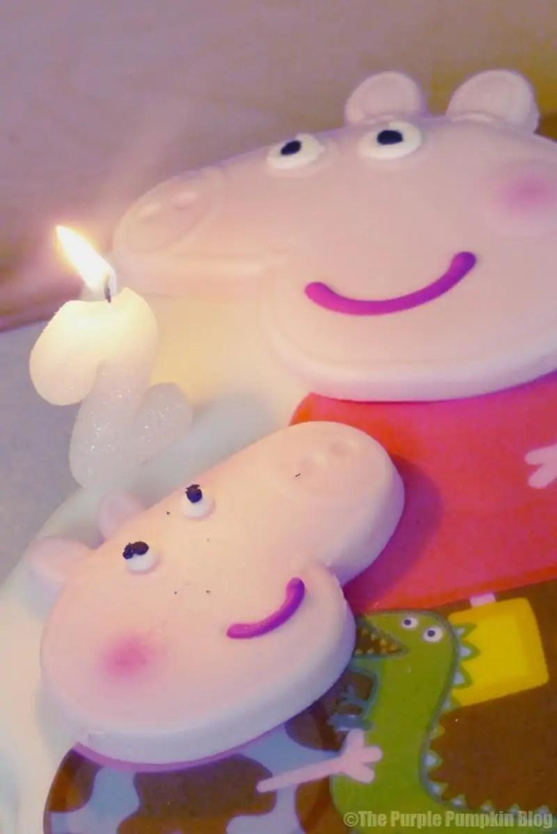 Treasure Hunt Game Birthday Cake Video
