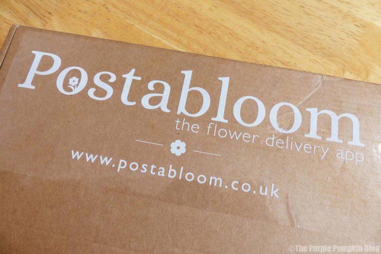 Postabloom - The Flower Delivery App