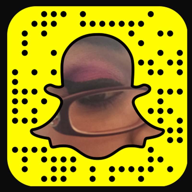 Snapchat - MsPurplePumpkin