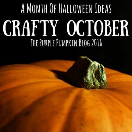 Crafty October 2016