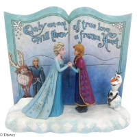 4049644 Act of Love (Storybook Frozen) £45.00