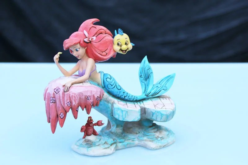 Dreaming Under The Sea (Ariel)