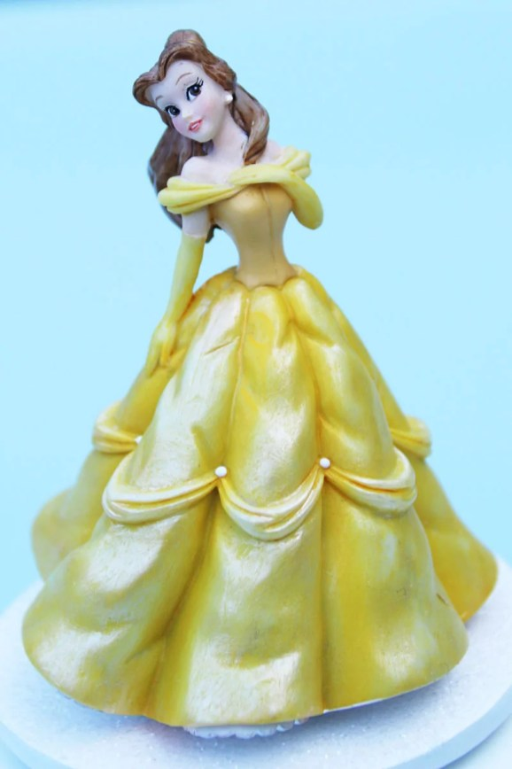 Tale as Old as Time - Belle Musical