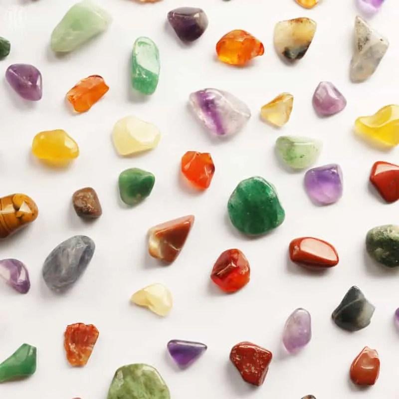 Crystal Gemstones