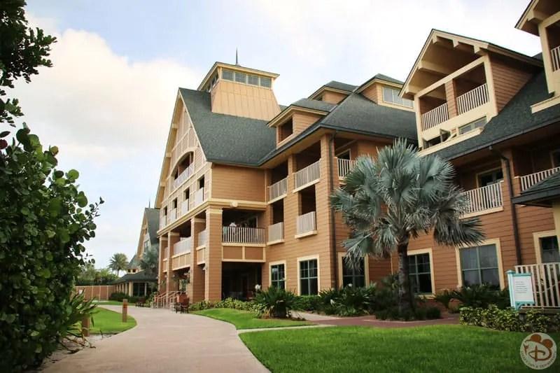 The Inn, Disney's Vero Beach Resort