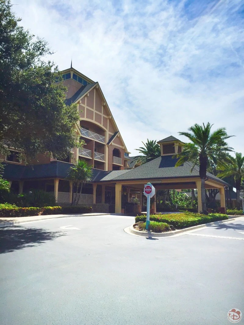 Disney's Vero Beach Resort The Inn
