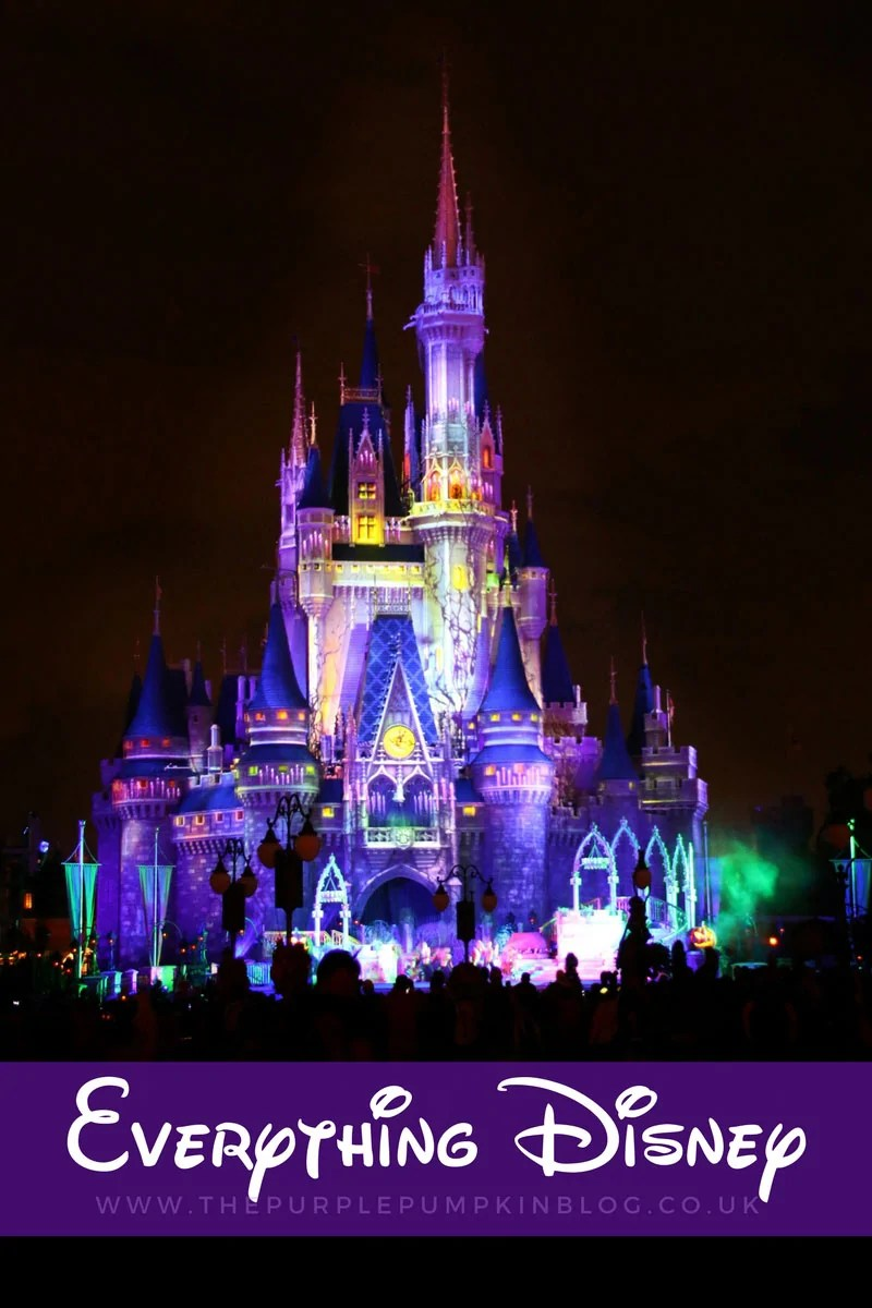 Everything Disney - a blog full of Disney ideas - free printables, Disney Park tips, photos, trip reports, recipes and more!