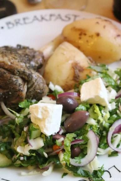 Kleftiko - Greek-Cypriot Recipe