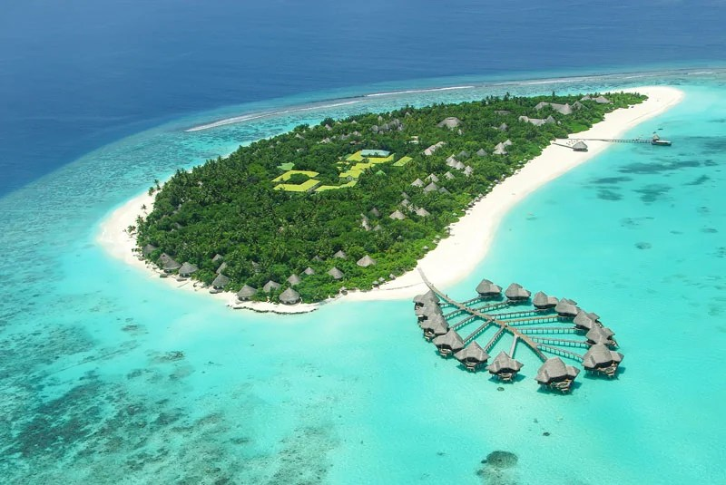 Maldives Accommodation