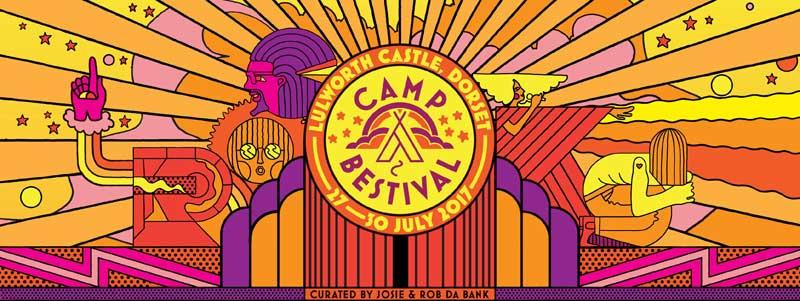 Camp Bestival 2017