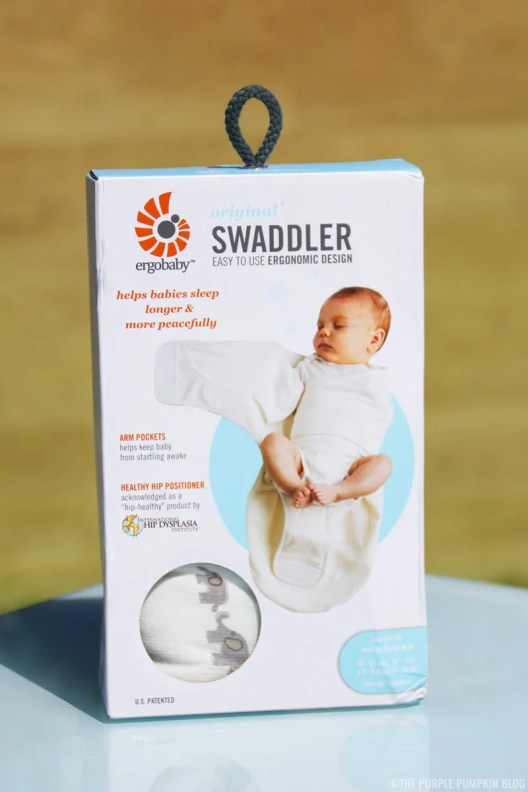 Ergobaby Original Swaddler