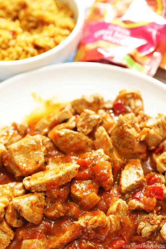 Santa Maria Latin American Kitchen - Cuban Chilli Sofrito Sauce