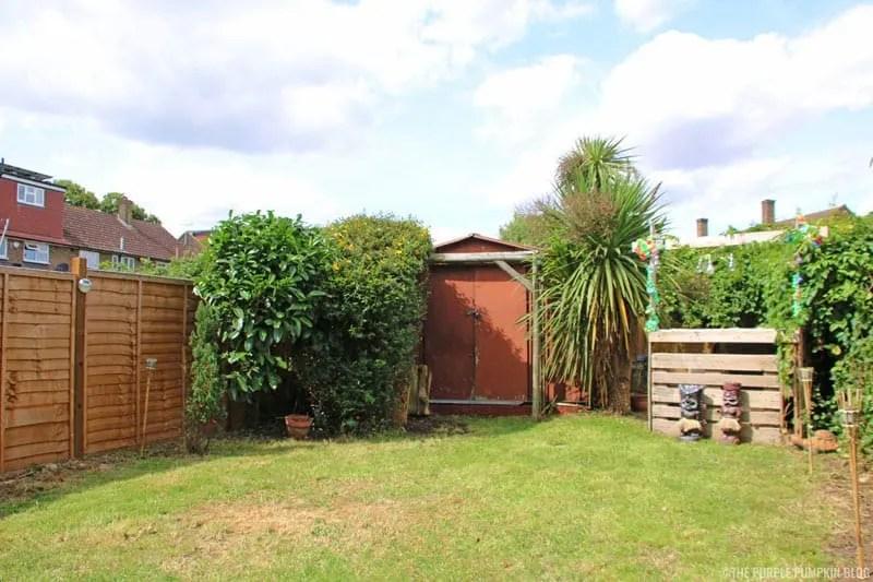 Cleared garden by Fantastic Gardeners