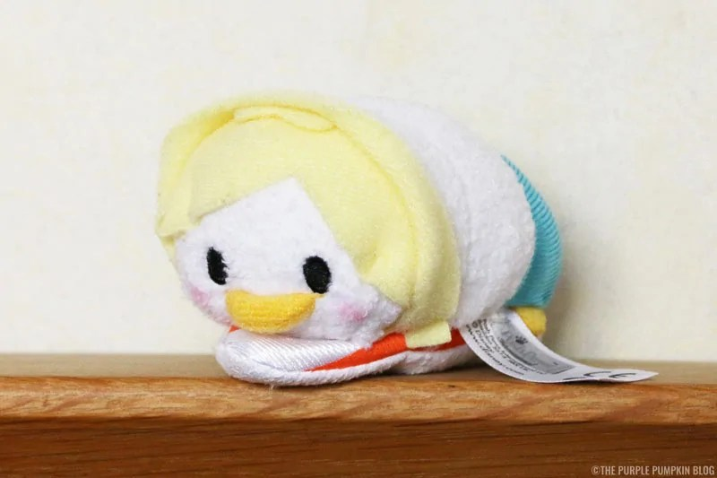 Tsum Tsum Vacation Pack - Donald Duck