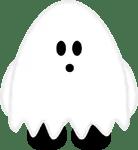 Cute Ghost by The Purple Pumpkin Blog