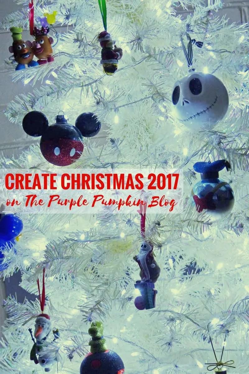 Create Christmas 2017