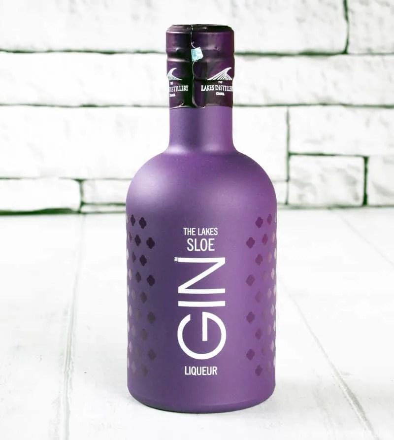 The Lakes Sloe Gin