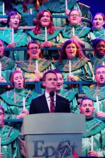 Project 365 - 2017 - Day 354 - Candlelight Processional with Neil Patrick Harris