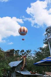 Disney Springs - Characters in Flight
