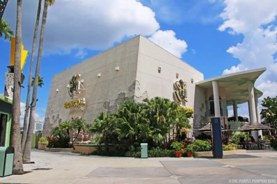 Disney Springs - Bongos Cuban Cafe
