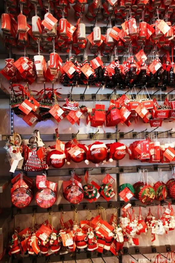 Disney Springs - Coca-Cola Shop