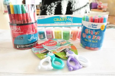 Baker Ross Craft Supplies