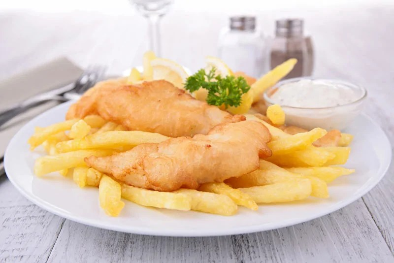 Fish'n' Chips