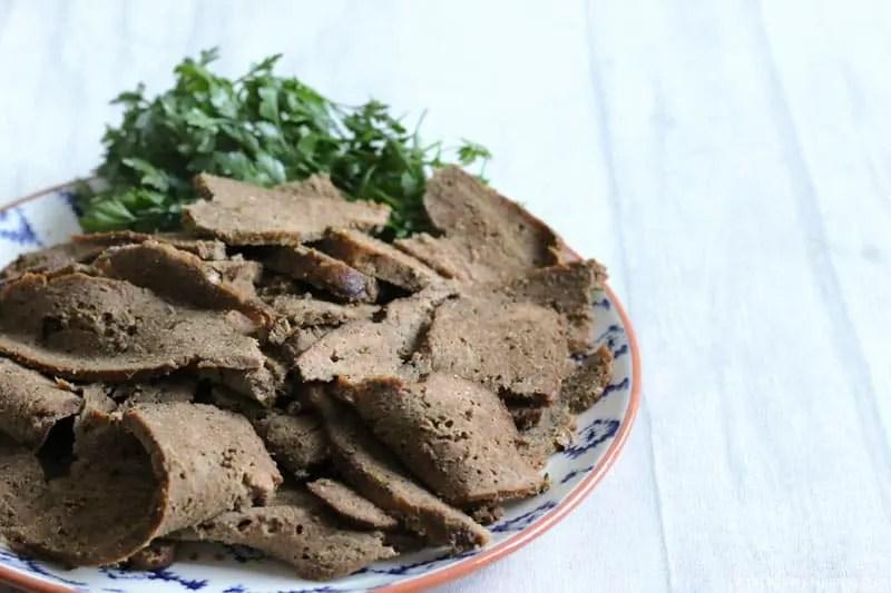 kebab meat