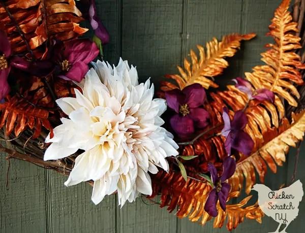 dogwood-wreath