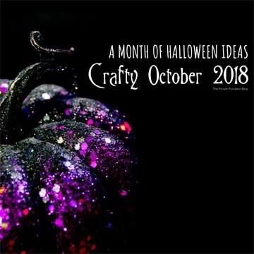 Crafty October