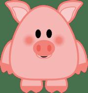 Popcorn the Pig