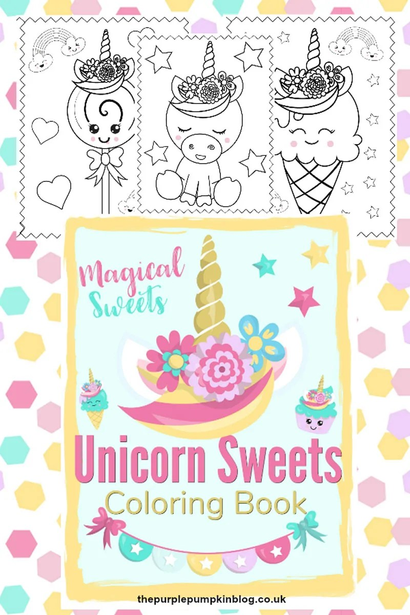 These printable unicorn coloring pages are perfect for anyone who loves these sweet magical creatures! And best of all they're free to print at home! Just use your favorite colors to bring these sweet unicorn coloring sheets to life!