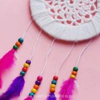 Dreamcatcher Craft
