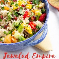 Empire Rice Salad