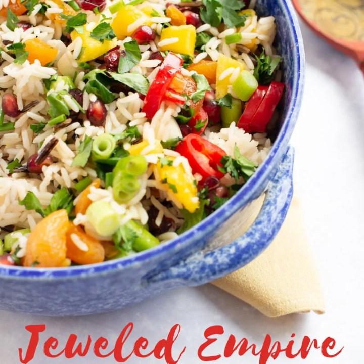 Empire Rice Salad