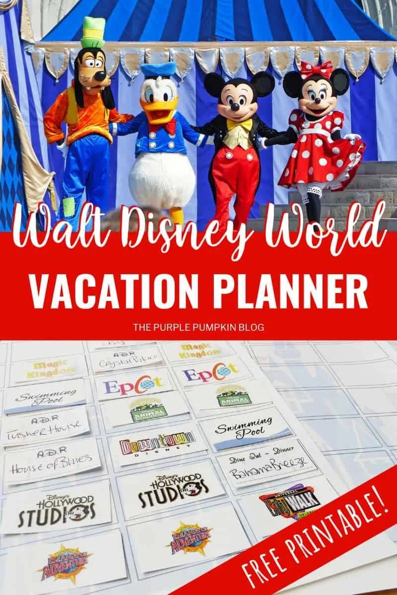 Walt-Disney-World-Vacation-Planner