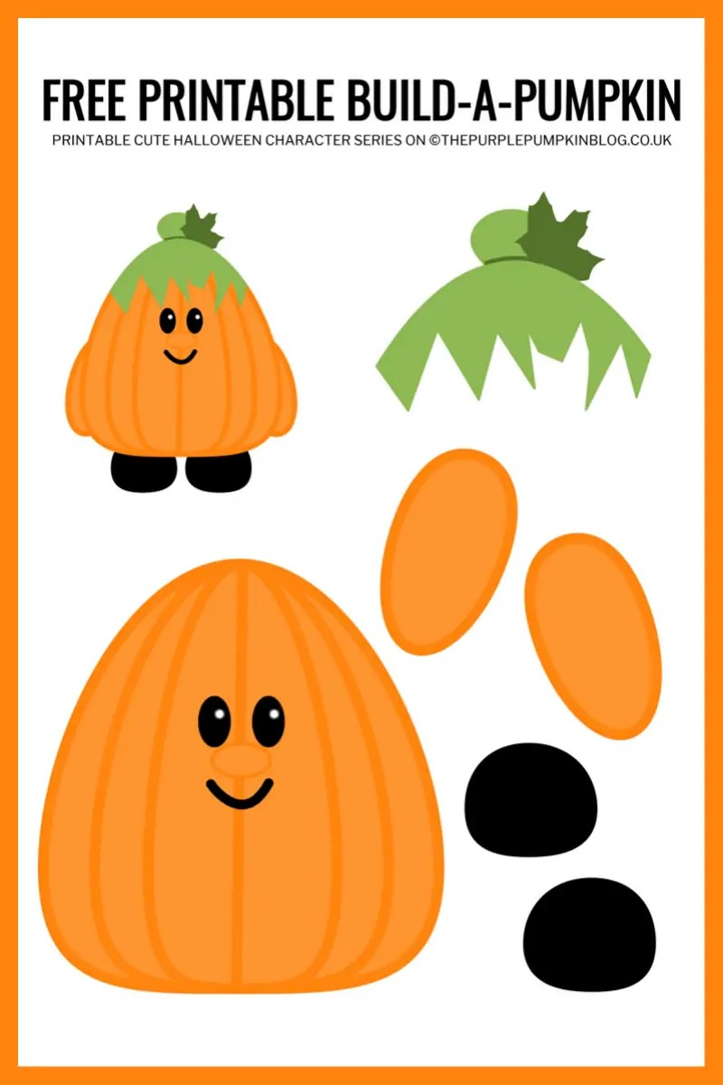 Build-a-Pumpkin-Free-Printable-Halloween-Paper-Craft
