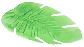 Jungle Leaf Platter