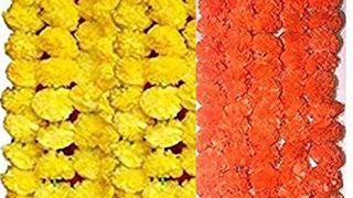 Marigold Garlands