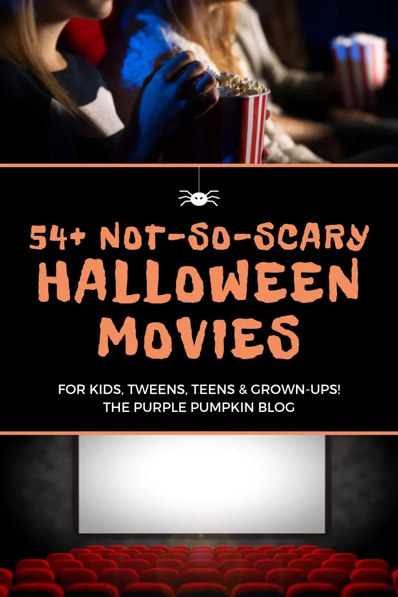 54-not-so-scary-halloween-movies